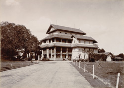 The Club, Secunderabad, 1902-03. 752514